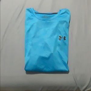 Under Armor T-Shirt Size L